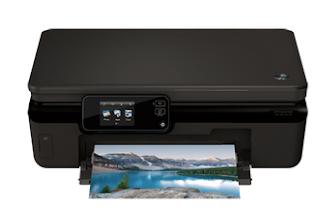 HP Photosmart 5520 ドライバ ダウンロード – Win, Mac