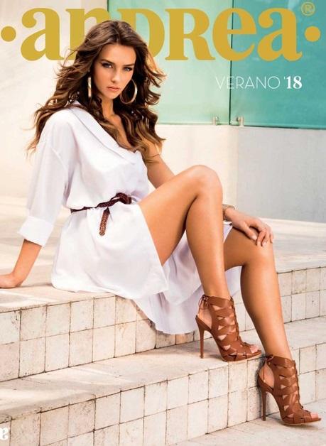 5716773cb7 calzados Andrea sandalias y zapatos con tacon