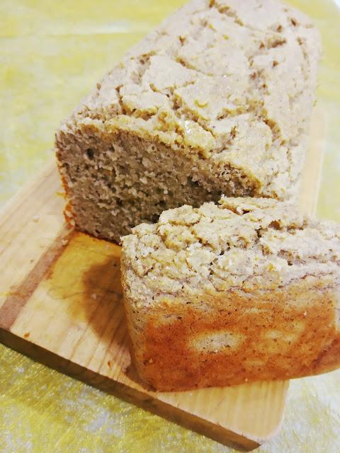 Pão branco de cebola Lowcarb
