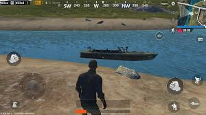 PUBG मोबाइल में पेश किया जाने वाला पहला जल वाहन कौन सा था?  Which was the first water vehicle to be introduced in PUBG mobile? - Vapi Media News