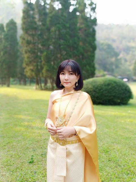 Thailand chiang mai malaysian blogger
