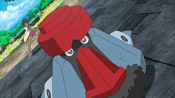 Best Ugliest Pokemon characters, scary looking Pokemon