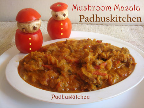 Mushroom Recipes In Tamil Pdf