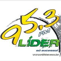 Ouvir agora Rádio Líder 95.3 FM - Espumoso / RS