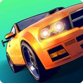 Fastlane Road to Revenge Apk Hack Mod Unlimited Money Terbaru
