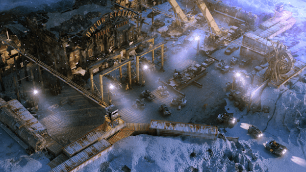 Wasteland 3 Verdict