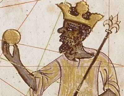 Mansa Musa: L'uomo più ricco di sempre
