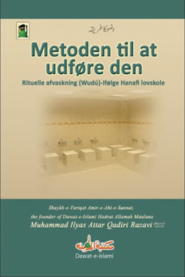 Metoden Til At Udfore Den - Hanafi pdf in Danish