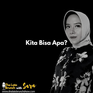 PODCASTER INDONESIA PEREMPUAN