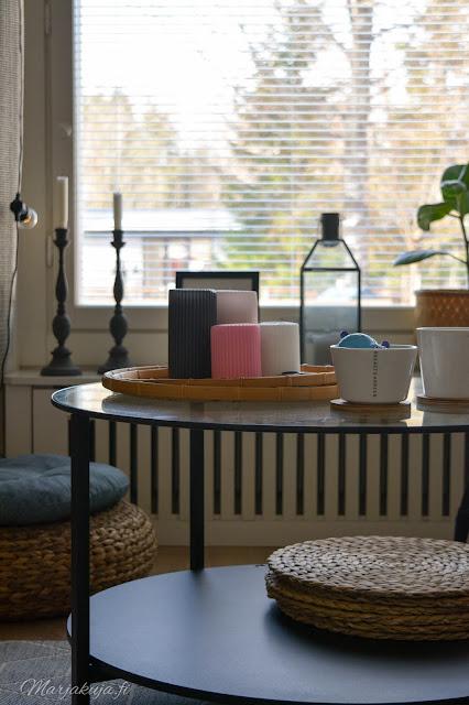 kirppis kirpputori kirppislöytö koti boheemi skandinaavinen persoonallinen kierrätys  ikea vittsjö