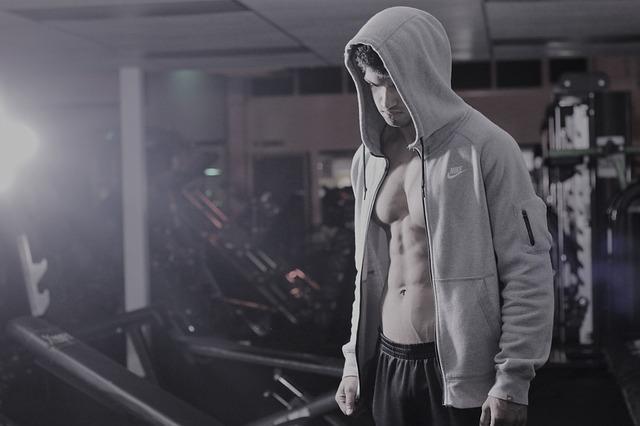 كيفية بناء العضلات-كمال الأجسام نصائح للمبتدئين