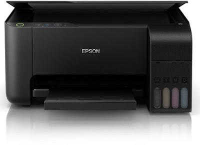 Epson L3150 Multi-function WiFi Color Printer Online in India
