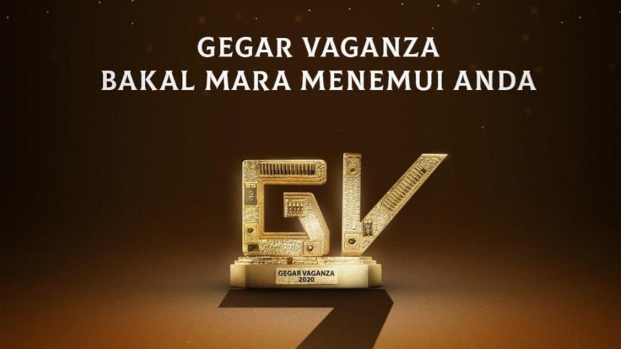 Live Streaming Gegar Vaganza 2020 Online (GV7)