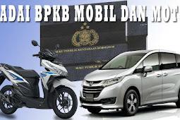 Pinjaman Dana Tunai Di Barito Timur Jaminan BPKB Motor Dan Mobil