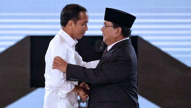Momentum yang Sirna Bila Prabowo Dikalahkan