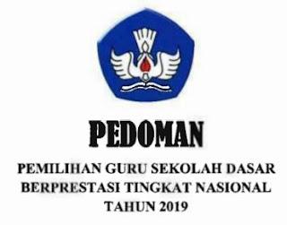 Juknis Guru SD Berprestasi 2019-http://www.librarypendidikan.com/