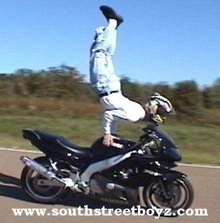havey bikes: bikes stunts