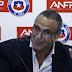 Ex intendente Pablo Milad es el nuevo presidente de la ANFP