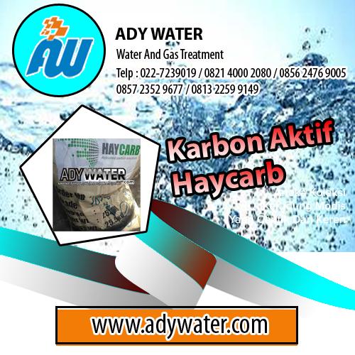 Karbon Aktif Haycarb | Jual Karbon Aktif Haycarb | Ady Water