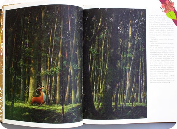 Les souvenirs du Vieux Chêne de Maxime Rovere et Frédéric Pillot - éditions Milan