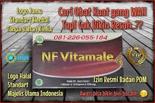 Pusat Jual Obat Kuat NF Vitamale HWI Di Semarang 081226055184 Cod Nf-vitamale-hwi