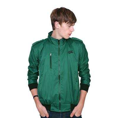 Jaket Casual Pria CR 022