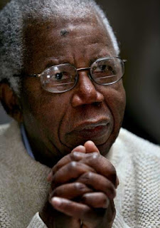 Chinua Achebe: An icon beyond Nobel Laureate Award-historicalville.com