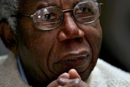 Chinua Achebe: An icon beyond Nobel Laureate Award