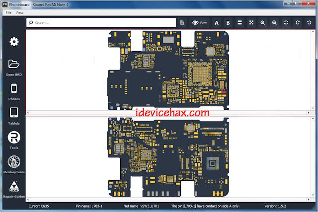 Download Phoneboard  v1.5.2 Latest Version .