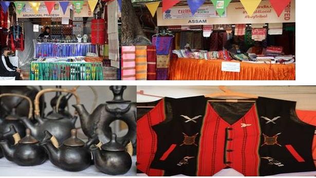 दिल्ली-हाट-ट्राइब्स-इंडिया