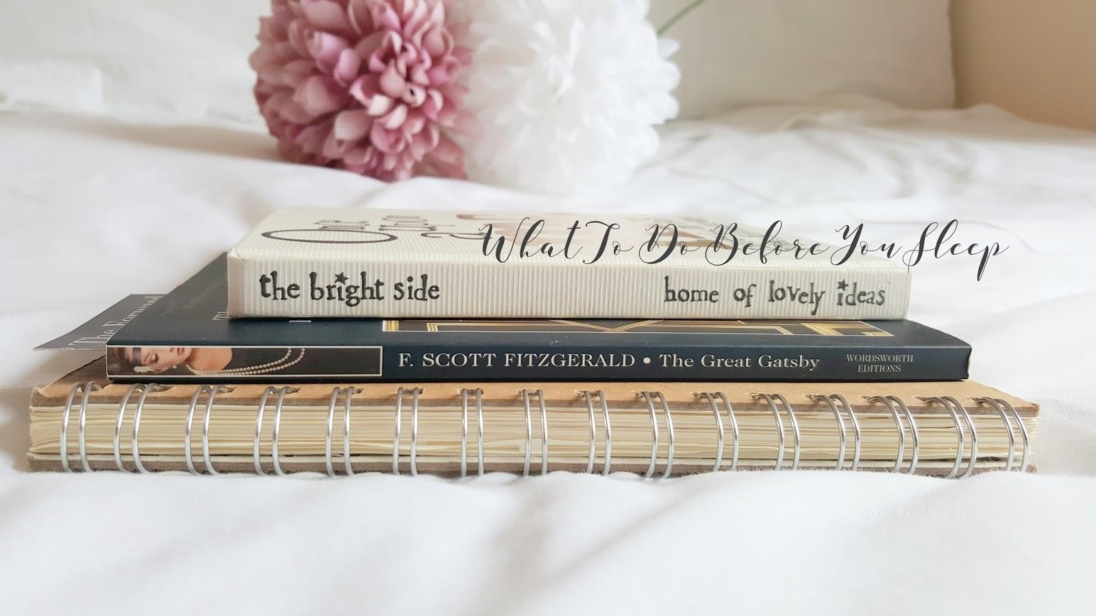 books, lifestyle