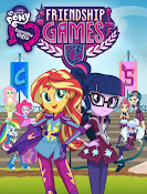 My Little Pony: Equestria Girls – Friendship Games (2015) ()