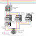 Star Delta Starter Connection Diagram and Wiring