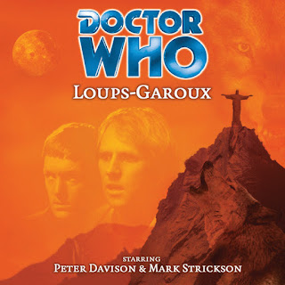 Big Finish Doctor Who Loups-Garoux