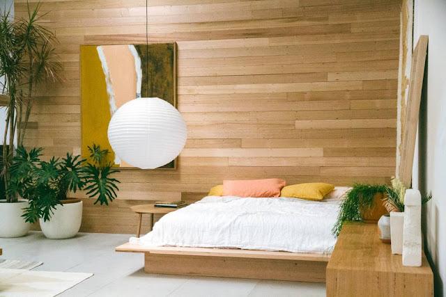 Byron Bay / Le loft Airbnb de Pop&Scott /