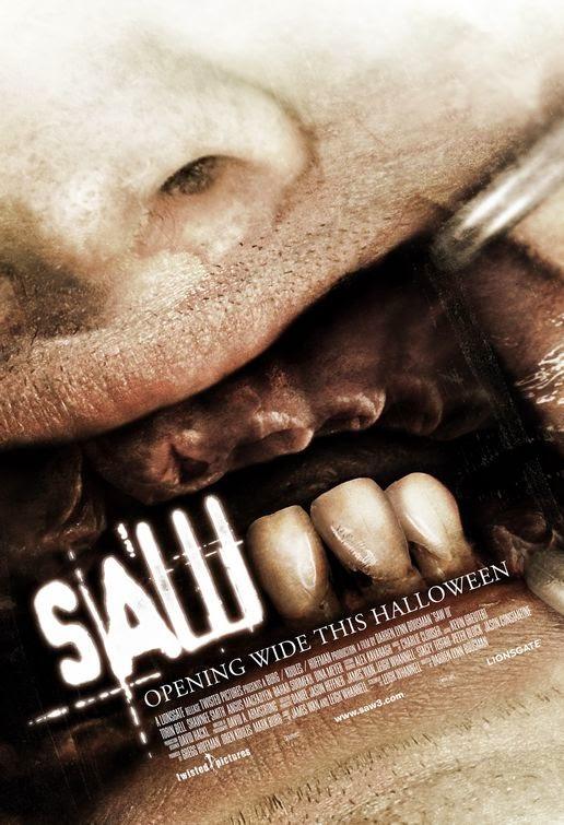 SAW 3 - ΣΕ ΒΛΕΠΩ 3 (2006) ταινιες online seires oipeirates greek subs