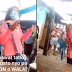 Caught on camera: Woman allegedly cut cash aid from Bayanihan Social Amelioration Program went viral