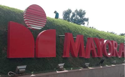 Lowongan Kerja PT. Mayora Indah Tbk Penempatan Area Pabrik Jayanti, Tangerang