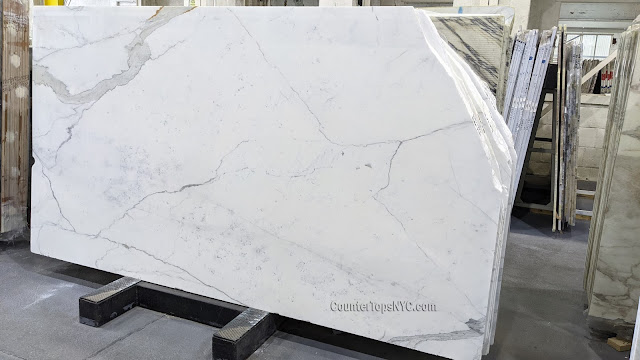 Calacatta Gold Marble 3cm NYC