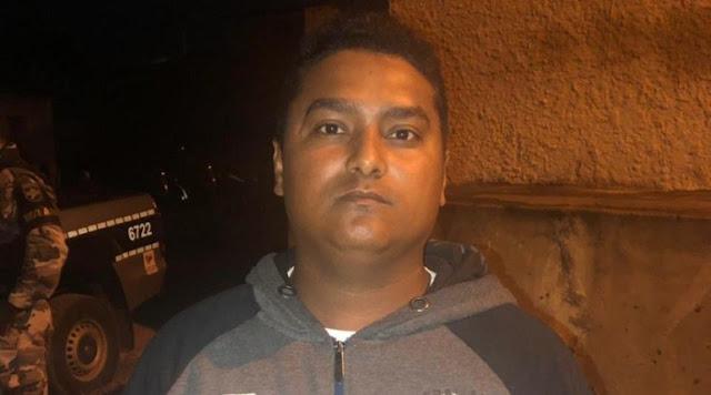 Homem é morto a tiros dentro de sua residência, em Teixeira, no Sertão do Estado