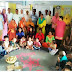 नीमकाथाना में आंगनबाड़ी के 260 केन्द्रों पर सुपोषण दिवस मनाया