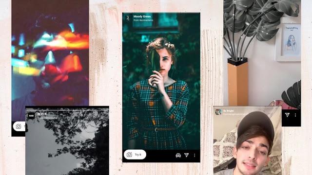 Best Instagram filters