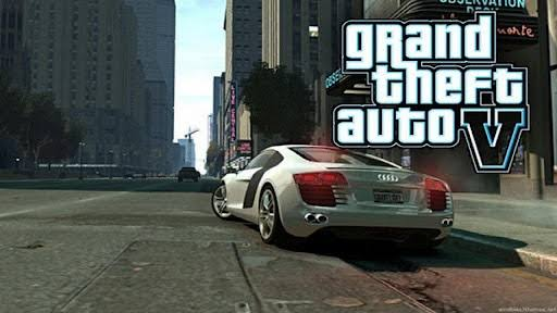 GTA 5 download for android 20mb only    | Andro gamer king