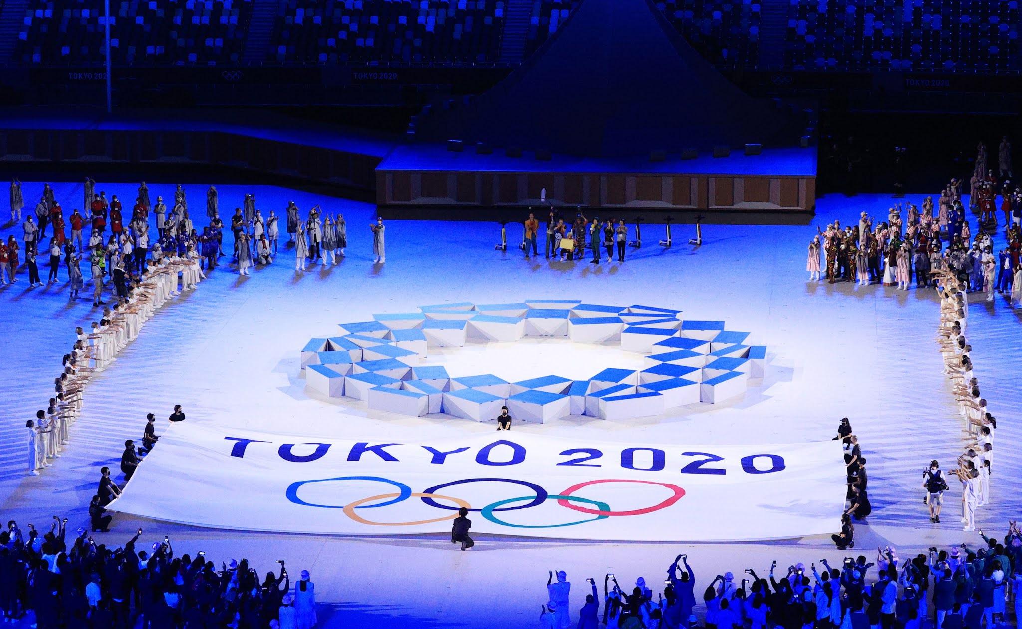 closing ceremony tokyo 2020