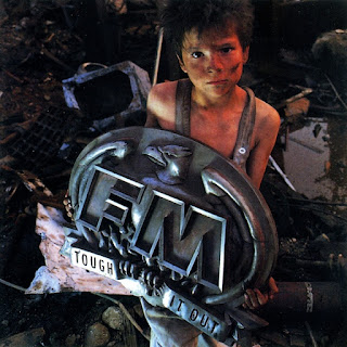 FM - Tough It Out - album artwork