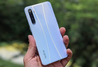 Download Gcam MOD for Realme XT