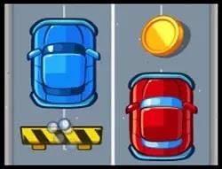 Araba Yarışı - Cars Race