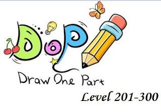 Kunci Jawaban DOP Level 201-300