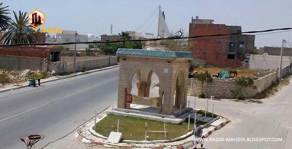 متى يتم احداث معتمدية في رجيش ؟