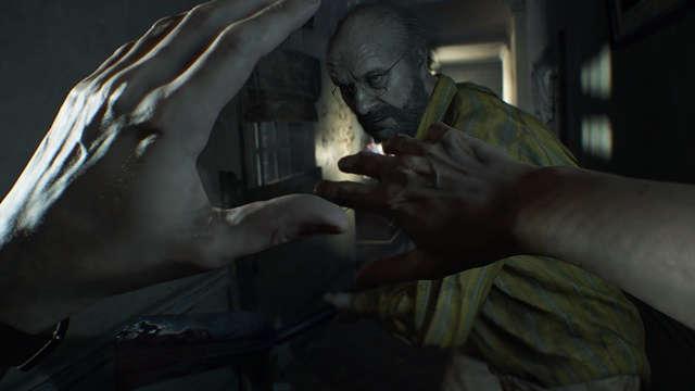 Resident Evil 7 Biohazard Juego PC Full Español
